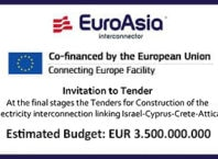 ISSUE OF THE TENDER DOCUMENTS for the award of the contracts